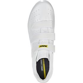 Mavic Cosmic Shoes Herre white/white/white